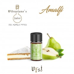 Vitruviano's Juice Aroma Amalfi - 10ml