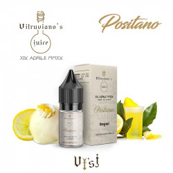 Vitruvianos Juice Positano - 10ml