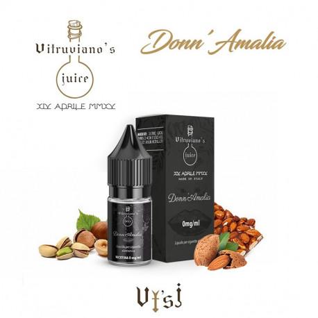Vitruviano's Juice Donn'Amalia - 10ml