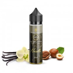 Vitruvianos Juice Nocelle - Vape Shot - 20ml