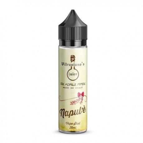 napule vitruvianos juice aroma