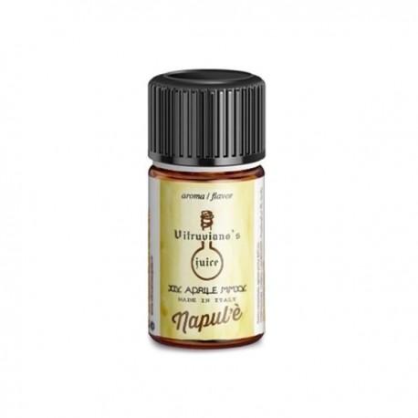Vitruviano's Juice Aroma Napul'è - 10ml