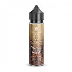 Vitruvianos Juice Positano Leaf - Clean Version - Vape Shot - 20ml