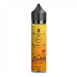 Vitruvianos Juice Babà - Vape Shot - 20ml