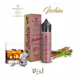 Vitruvianos Juice Ischia - Vape Shot - 20ml